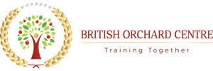 British Orchard Centre Logo